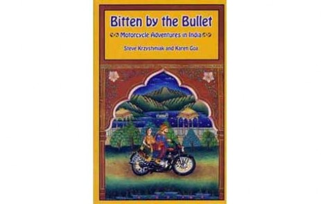 Tour of India by Royal Enfield Bullet