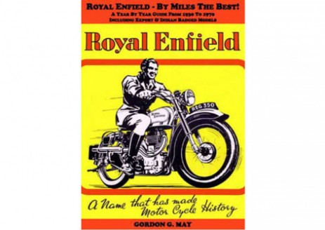 Royal Enfield By Miles The Best