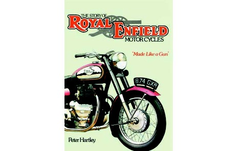 Royal Enfield model development