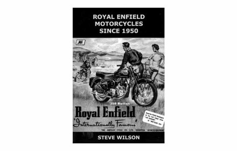 British Royal Enfield
